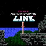 Zelda II Master Quest