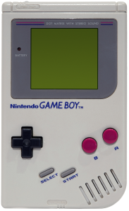 Play Game Boy Games for Free