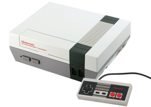 Play NES Games Online for Free