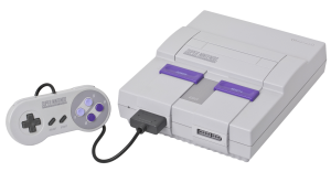 Play SNES Games Online for Free