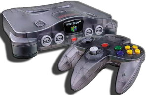 Nintendo 64 netplay | Nintendo 64 Online Multiplayer through